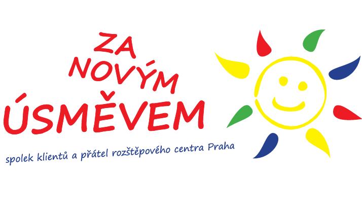 ZA NOVÝM ÚSMĚVEM klientů a přátel rozštěpového centra Praha z.s.